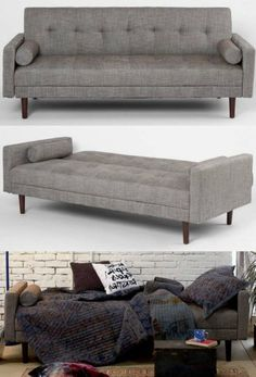 Proudly made in the usa this classic tuxedo loveseat or for Sofa bed you can sleep every night
