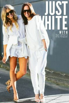 http://aureostyle.wordpress.com/ aureostyle.wordpress_streetstyle_outfit_tash sefton & elle ferguson_they all hate us