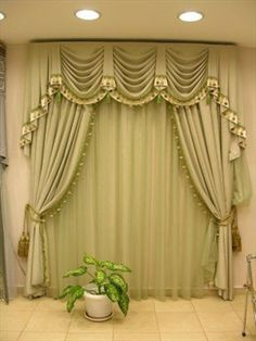 Ulinkly is for Affordable Custom-made Luxurious Window Curtains ...