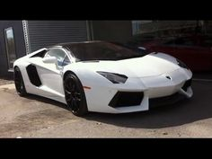 Lamborghini Aventador Kit Car Replica: For Sale