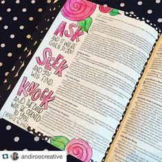 Simply a beautiful page! The colors pOp. @andiroocreative loves journaling as it…