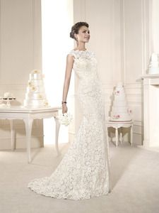 Designer Wedding Dresses & Worlds Leading Designers - Ciara Bridal Wedding Boutique - Slim Wedding Dresses, Italian Wedding Dresses, Designer Wedding Dresses, Bridal Dresses, Wedding Gowns, Bridal Lace, Bridal Style, Unique Dresses, Glamour