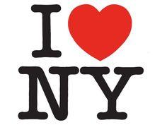 Milton Glaser I Love NY
