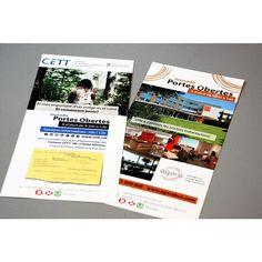 9/04 - SAVE THE DATE! Jornada de #PortesObertes al #CETT_UB i #AgoraBCN! Tota la informació i inscripcions a la nostra web!
