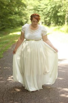 Curvaceous Fashions