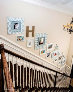 Staircase Wall Decorating Ideas Staircase Walls, Stairs, Staircases,  Stairway Gallery, Staircase Pictures