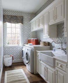 Laundry Room Sherwin