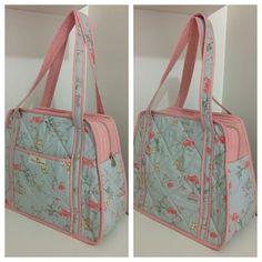 Bolsa para bebê #  Baby Bag #