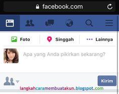 Blokir Fb Atau Cara Menghapus Akun Facebook Sendiri Lewat Hp Secara