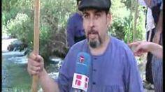 Priego revive el oficio de Ganchero, via YouTube.