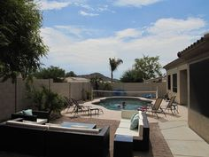 House vacation rental in Goodyear from VRBO.com! #vacation #rental #travel #vrbo