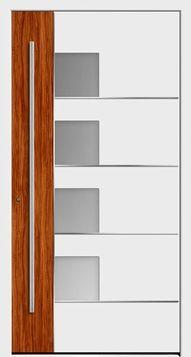 6877.ED Kleur/Folie   Hoogglans-decor / wit Iso-glas   Satinato blank Greep   9028-13 edelstaal Bijzonderheden   - dit model is alleen vleugeloverdekkend leverbaar.  Premium panelen worden afhankelijk van de gewenste uitvoering vervaardigd uit GFK, HPL, epoxy, PVC of aluminium platen met een hardschuimen kern. Bij deurpanelen uit deze serie heeft u een nagenoeg onbeperkte keuze in (RAL)kleuren, (renolit)folies, beglazingen en modellen. Armoire, Tall Cabinet Storage, Furniture, Home Decor, Clothes Stand, Decoration Home, Closet, Room Decor, Reach In Closet