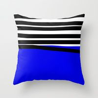 Throw Pillow featuring Sandy by Gonpart