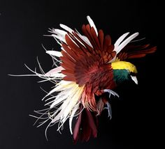 Paper birds par Diana Beltran Herrera - Journal du Design