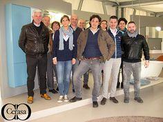 Cerasa vi ringrazia per la visita in azienda! - http://blog.cerasa.it/2014/04/cerasa-vi-ringrazia-per-la-visita-in-azienda/