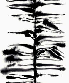 Distressed Zebra Print.