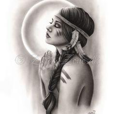 Designs - Zindy Ink, Tattoo artist, Illustrator