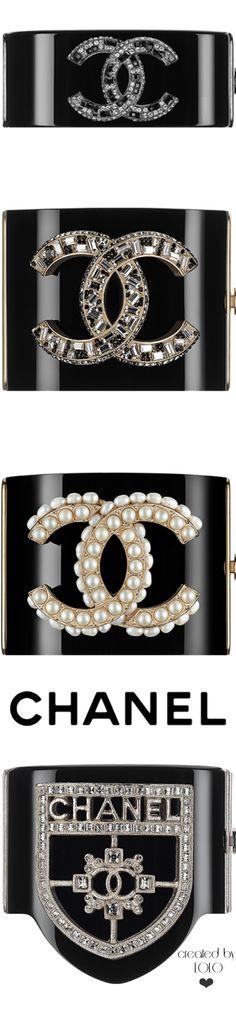 Chanel F/W Pre-Collection   LOLO❤