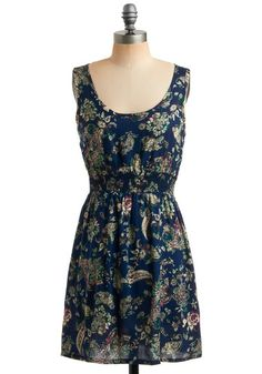 Another one of my favorite dresses. It is very comfortable and was a great deal.