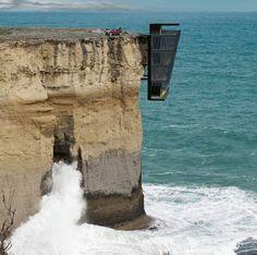 Isso sim é casa com vista para o mar! - Blog VC Apto