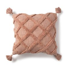 Better Homes & Gardens Tufted Trellis Decorative Throw Pillow, X Coral Handmade Pillow Covers, Handmade Pillows, Boho Throw Pillows, Blush Throw Pillow, Blush Pillows, Colorful Throw Pillows, Outdoor Throw Pillows, Outdoor Rocking Chairs, Boho Bedding