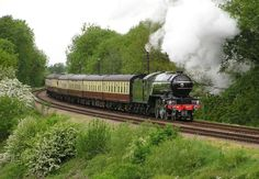 Great Steam Trains - Google Search