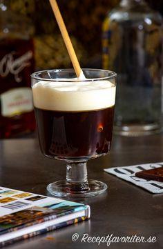 Irish Coffee, Smirnoff, Mixed Drinks, Black Panther, Milkshake, Coffee Drinks, Bartender, Whisky, Smoothies