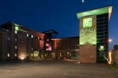 #Hotel: HOLIDAY INN MANCHESTER CENTRAL PARK, Manchester, United Kingdom. For exciting #last #minute #deals, checkout @Tbeds.com. www.TBeds.com now.