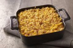Creamy Baked Macaroni & Cheese