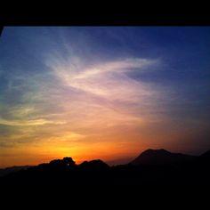 2012'07'29おはようございます。今日は写真セミナーだ。楽しみ。#sky #clouds #cloud #空 #雲 #朝焼け#朝焼け#Morning#sunrise#instagram_sg #instagramhub#Morningglow#morning#instagram#webstagram#extragram#statigram#instagoodness#instagood#photooftheday #japan#tweegram #kiryu - @shinshin63jp- #webstagram