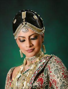 Srilankan Bridal Outfits