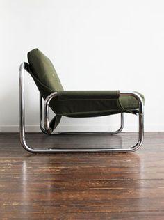 Re-Upholstered Vinta