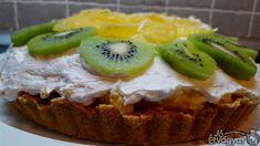Narancsos mascarponés torta – nagyon finom sütve, vagy sütés nélküli változatban készítve is, biztos sikert aratunk vele vendégváráskor Mashed Potatoes, Cheesecake, Muffin, Pie, Breakfast, Ethnic Recipes, Food, Mascarpone, Whipped Potatoes