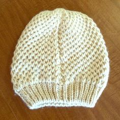 NWOT beanie Beautiful cream with silver trim Sole Society Beanie. Never been worn. NWOT Sole Society Accessories Hats