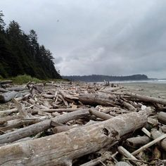 What do you have planned for today? #Beach #Fun #Ocean #Ucluelet  Photo via Sarah Dawes