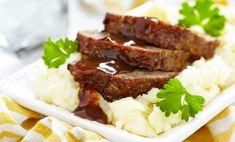 Polpettone di carne al forno: soffice e tenero! – LEITV
