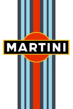 Classic liveries: Martini