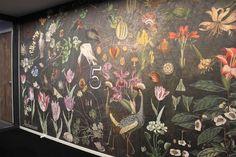 Katarina Stupavska print design Apartments, Amsterdam, Print Design, Wall Decor, King, Wallpaper, Digital, Decoration, Painting