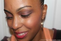 Fall Inspired Makeup and Outfit 2015 - Stress Free Mommies