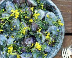 Potato Salad Like You've Never Had Before