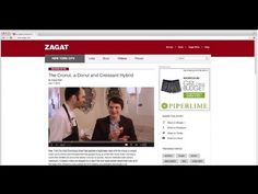 Discover the New Zagat