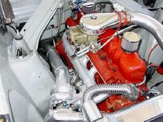 Ford Straight-6 engine - The Full Wiki