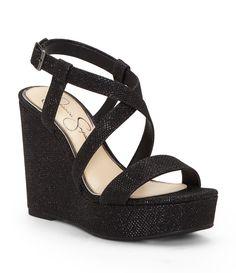 b654a49df0c Dillards.com. Strappy WedgesStrappy ShoesWedge ...