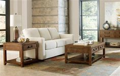 Shop River Run Transitional Bourbon Wood Coffee Table Set with great price, The Classy Home Furniture has the best selection of to choose from Bourbon, Home Furniture, Couch, Tables, Wood, River, Coffee, Home Decor, Bourbon Whiskey