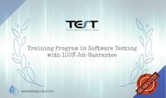 software testing jobs in noida
