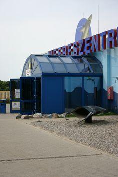fehmarn burg  niemcy akwarium