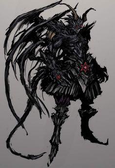 anime dragon armor - Google Search