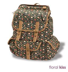 """@Gigi Hill Teen's back pack.  PERFECT for your graduate this year!    Actually our """"Riley"""" appeals to all ages from 4yrs-75 yrs.....    Get yours today.  Available in 2 fabric choices.  Visit:  www.gigihill.com/kellyhemphill    To see both fabrics and our entire collections!"""
