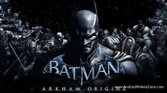 Free Download Batman Arkham Origins 1.3.0 Mod APK (Unlimited Money) android modded game for your android mobile phone and tablet from Android Mobile Zone.