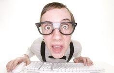 Die 10 schlimmsten Fehler bei Online-Bewerbungen
